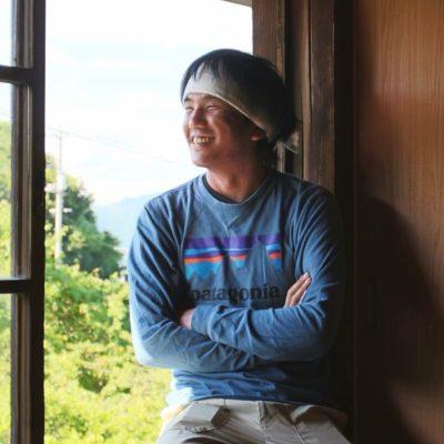 写真:鍋島悠弥さんのプロフィール写真