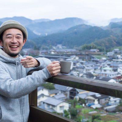 写真:山内大輔さんのプロフィール写真