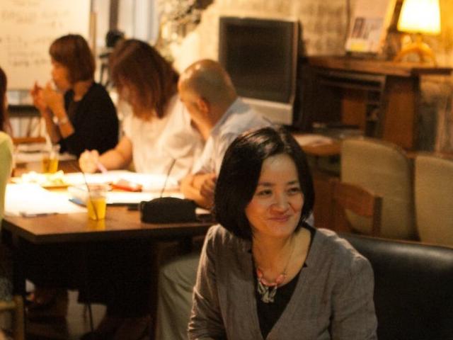 写真:山口聡子さんのプロフィール写真